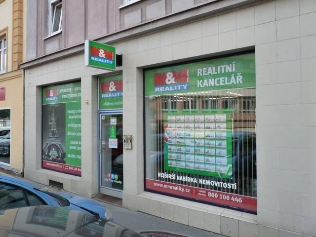 Pobočka Děčín