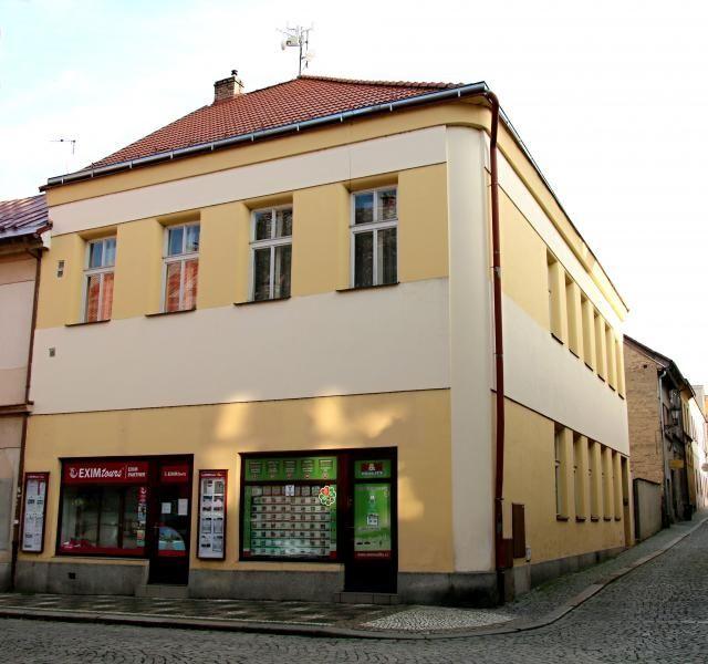 Pobočka Jičín
