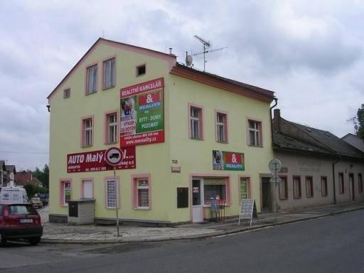 Pobočka Dvůr Králové nad Labem