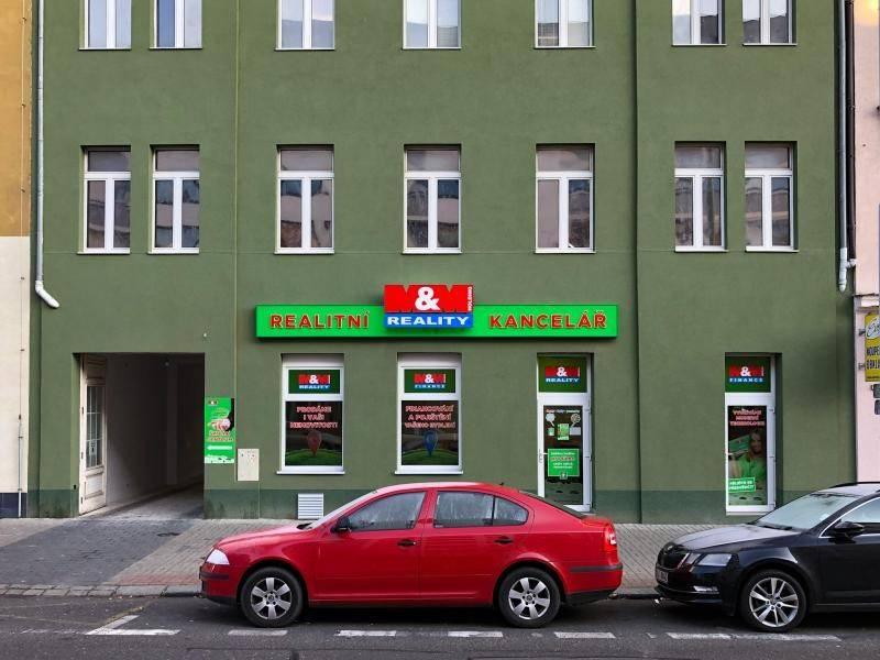 Pobočka  Praha Hlavní město