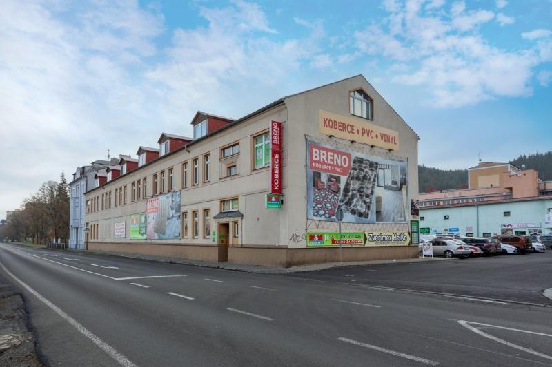 Pobočka Karlovy Vary