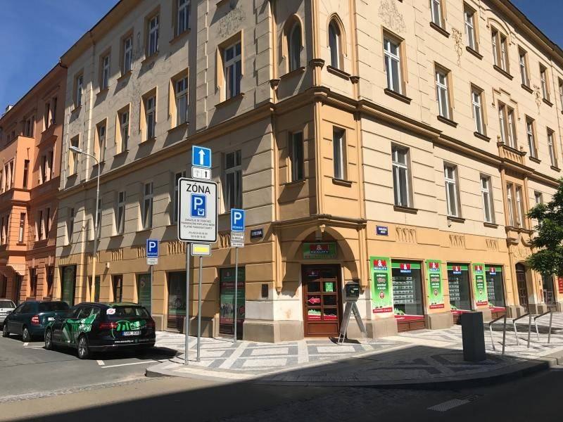 Pobočka Hradec Králové