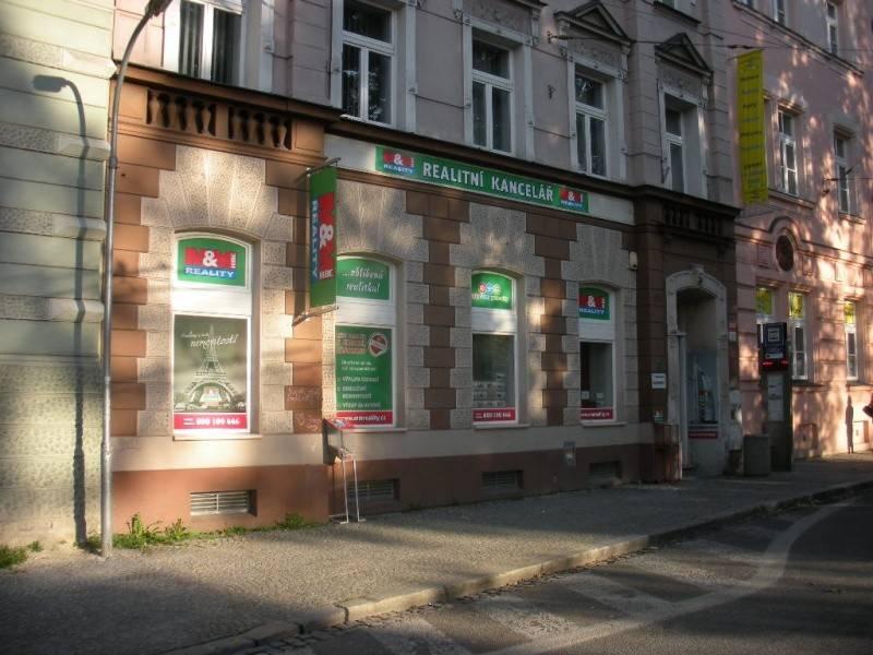 Pobočka České Budějovice
