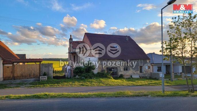 Prodej, Rodinný dům, 1957 m², Podbořany