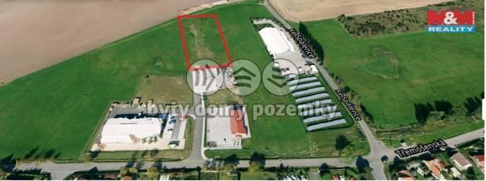 Prodej, Provozní plocha, 5430 m², Zruč-Senec