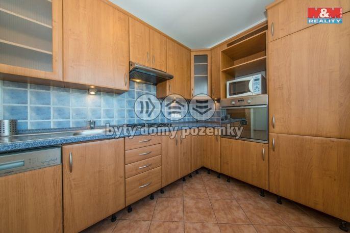 Prodej, Byt 2+1, 56 m², Praha, Nosická