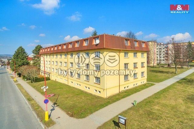 Prodej, Byt 2+1, 61 m², Hlinsko, Československé armády