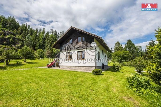 Prodej, Rodinný dům, 3125 m², Sedloňov
