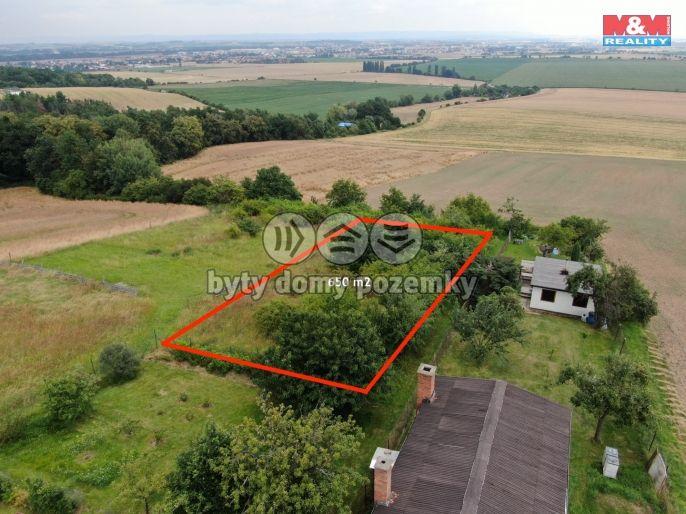 Prodej, Zahrada, 790 m², Seloutky