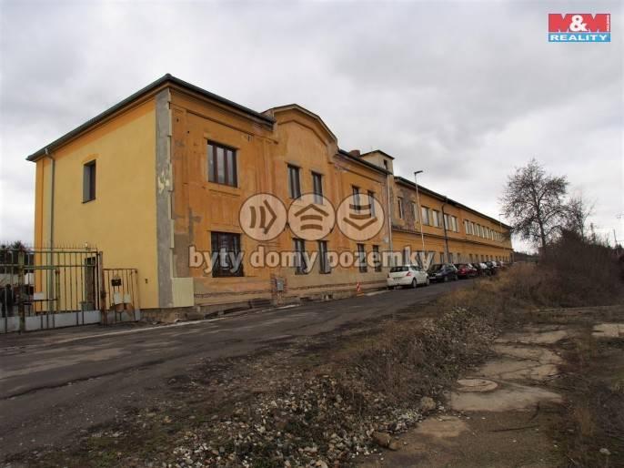 Prodej, Výrobní objekt, 4688 m², Písek
