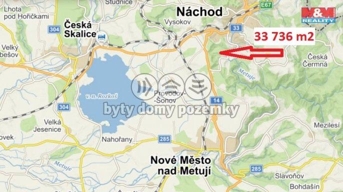 Voln msta v lokalit Provodov-onov (i s platy) | sacicrm.info