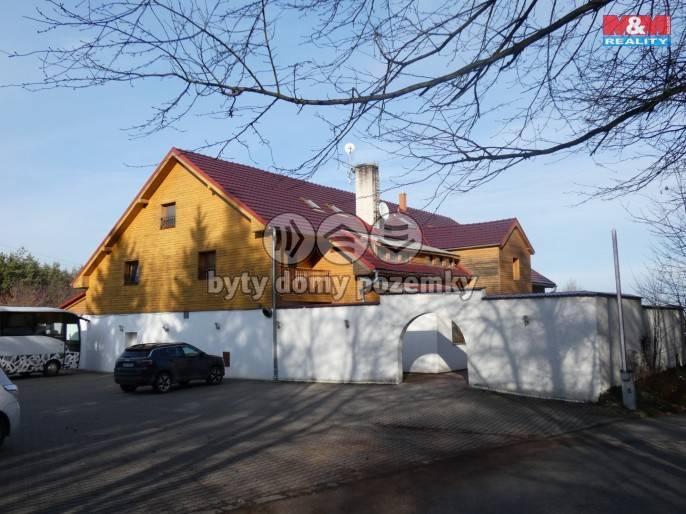 Pronájem, Restaurace, stravování, 356 m², Krnov, V Zálesí