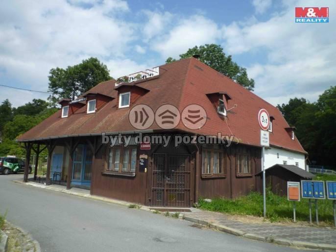 Prodej, Obchodní objekt, 1147 m², Klimkovice