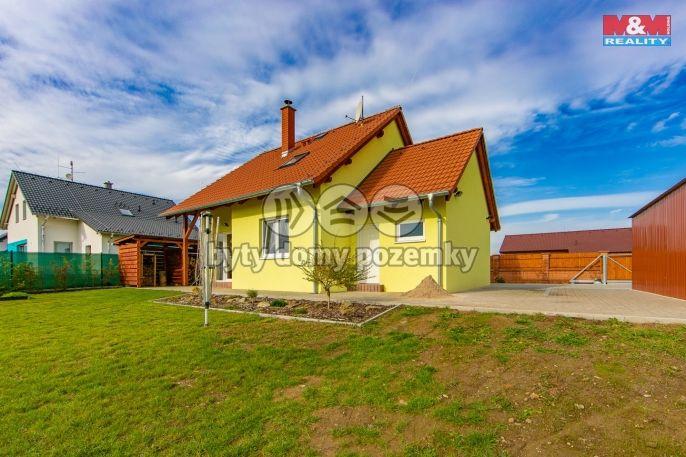 Prodej, Rodinný dům, 1071 m², Chotěšov