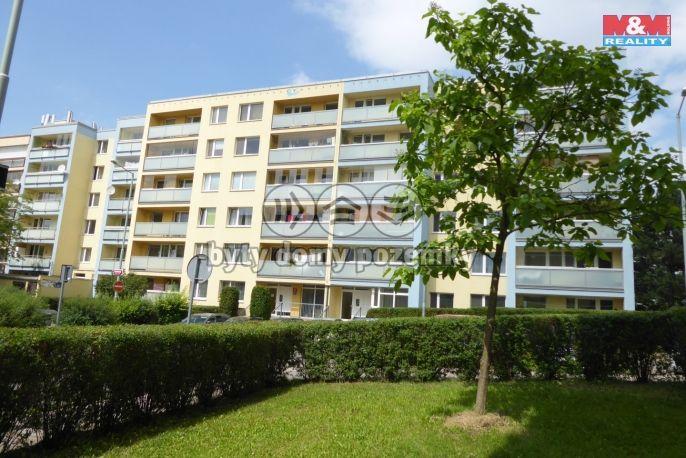 Prodej, Byt 3+1, 88 m², Praha, Babákova