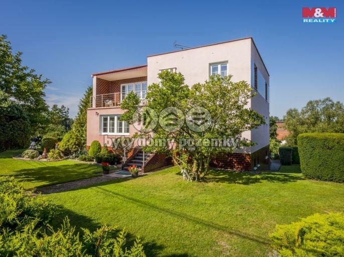 Prodej, Rodinný dům, 170 m², Rabyně