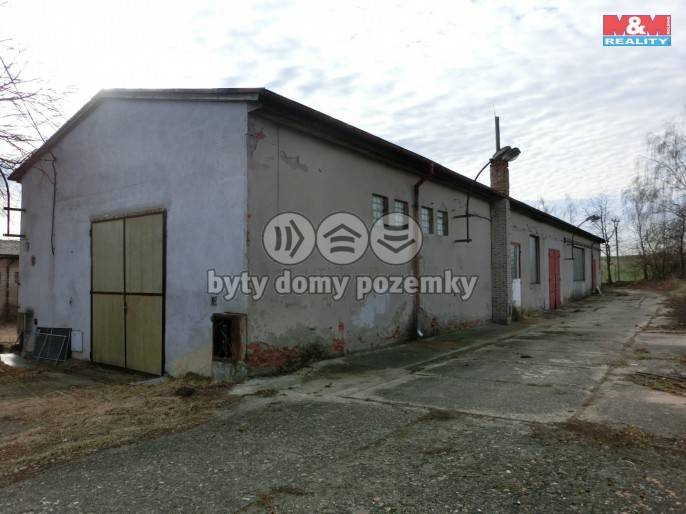 Pronájem, Ostatní, 459 m², Vroutek, Vidhostická