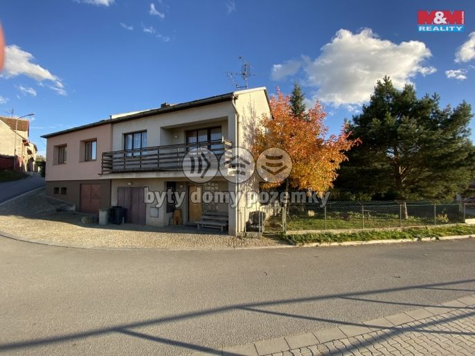 Prodej, Rodinný dům, 76 m², Dačice