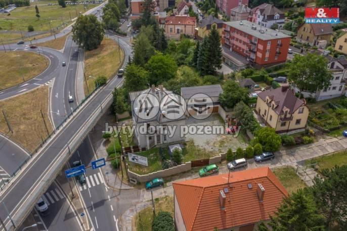Prodej, Rodinný dům, 490 m², Ústí nad Labem, Všebořická