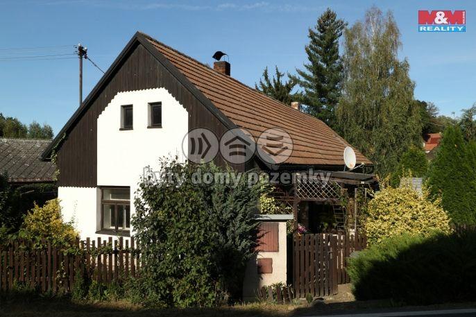 Prodej, Rodinný dům, 519 m², Zbýšov