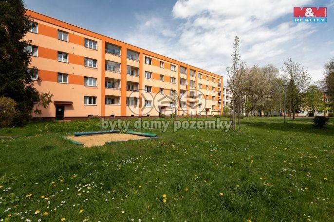 Prodej, Byt 2+1, 56 m², Ostrava, Kischova