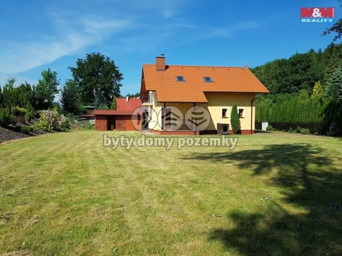 Prodej, Rodinný dům, 130 m², Černíny