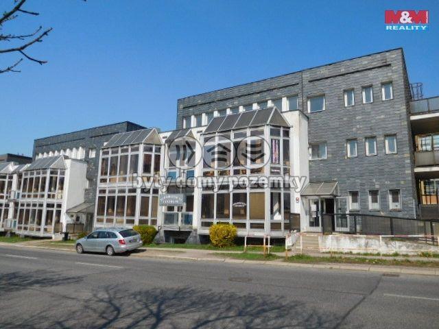 Pronájem, Byt 3+1, 115 m², Jablonec nad Nisou, Riegrova