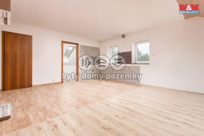 Prodej, Rodinný dům, 1110 m², Břidličná
