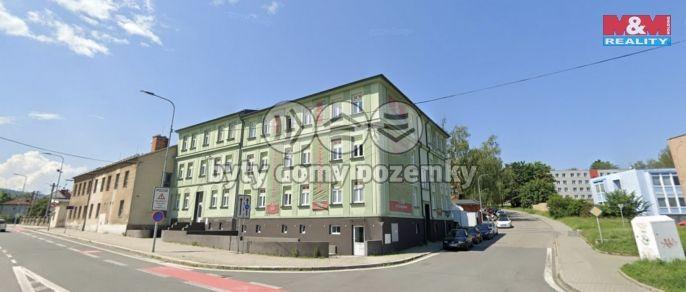 Prodej, Nájemní dům, 725 m², Nový Jičín, Vančurova