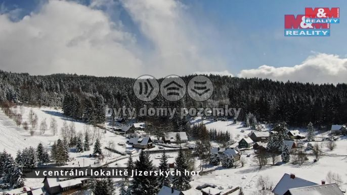 Prodej RD, 224 m², pozemek 13837 m²,Liberec, ul.