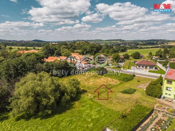 Prodej, Pozemek k bydlení, 3196 m², Štětkovice