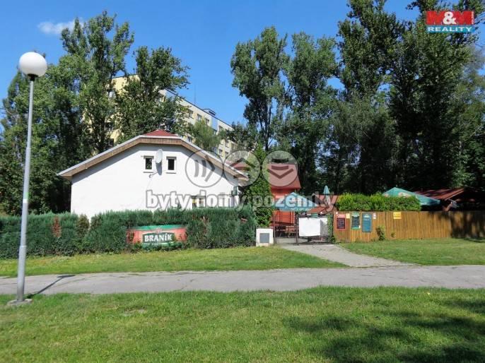 Pronájem, Restaurace, stravování, 1272 m², Karviná, Kašparova