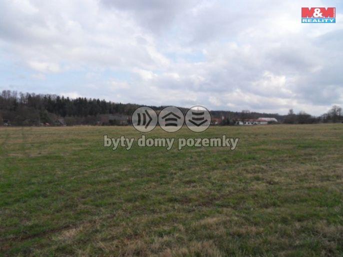 Prodej, Pozemek k bydlení, Jablonné v Podještědí