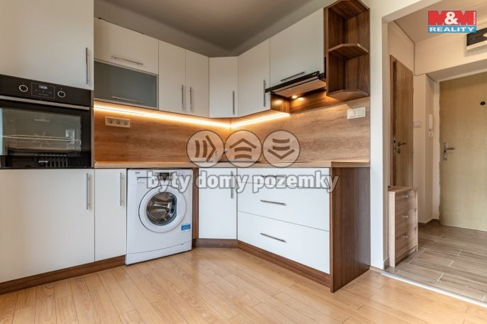 Prodej, Byt 1+1, 32 m², Ostrava, Čujkovova