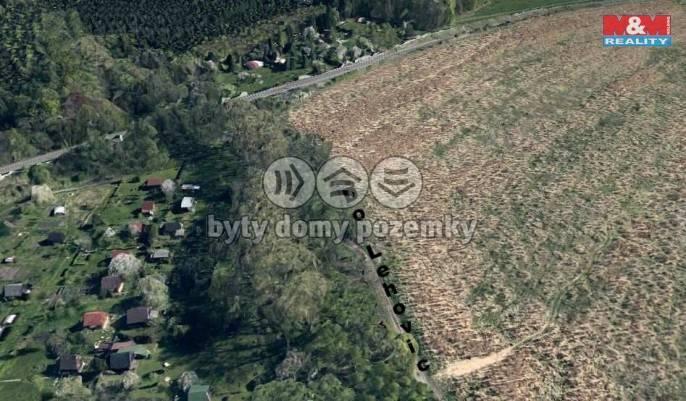 Prodej, Pole, 4891 m², Říčany, Do Lehovic