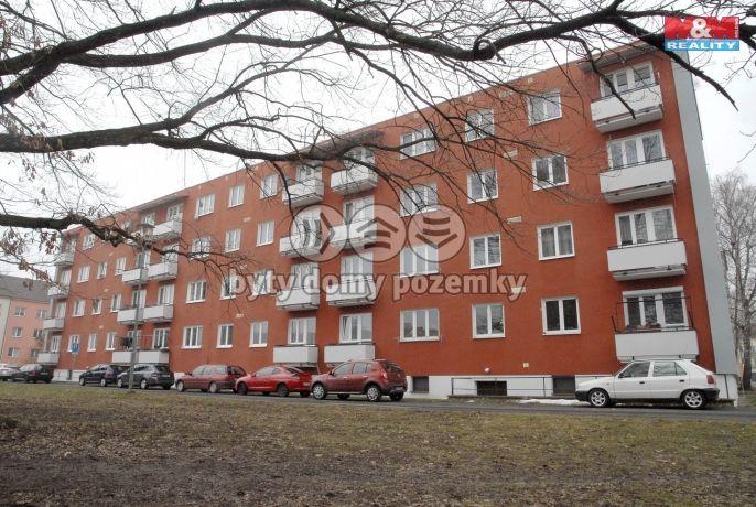 Prodej, Byt 2+1, 57 m², Jičín, Kosmonautů