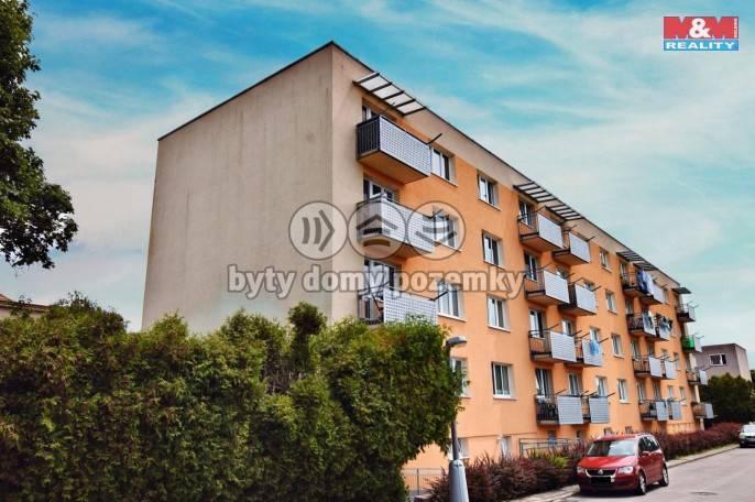 Prodej, Byt 3+1, 68 m², Solnice, Družstevní