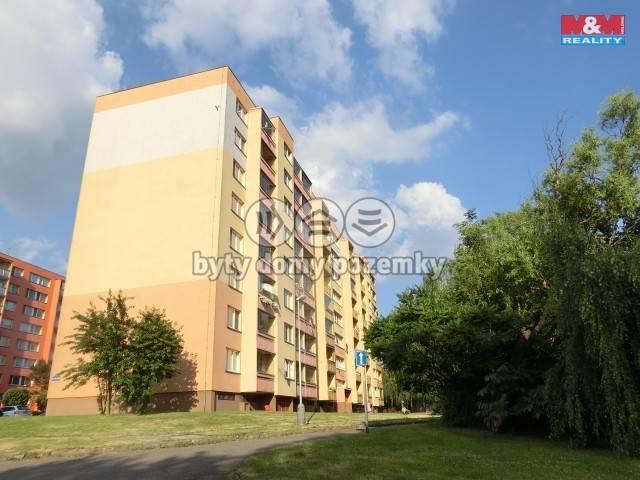 Prodej, Byt 2+1, 65 m², Ostrava