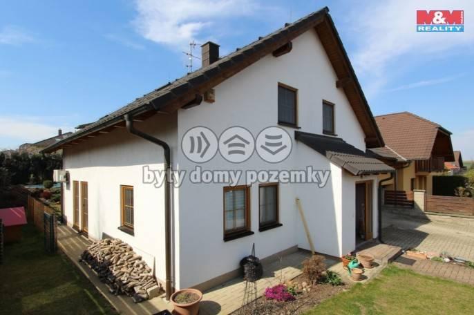 Prodej, Rodinný dům, 531 m², Praha, Velemínská