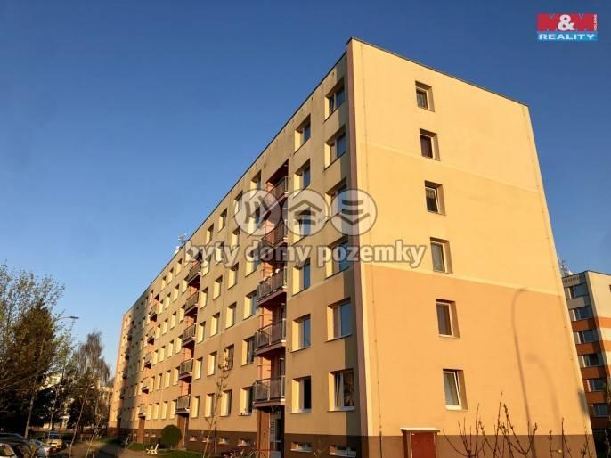 Prodej, Byt 2+1, 56 m², Holice, Na Mušce