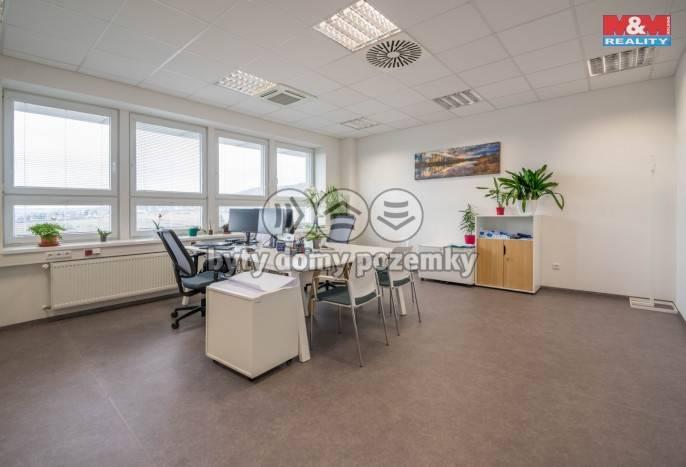 Pronájem, Kancelářský prostor, 485 m², Mníšek pod Brdy