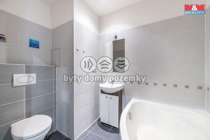 Prodej, Byt 2+1, 53 m², Ústí nad Labem, Velká Hradební
