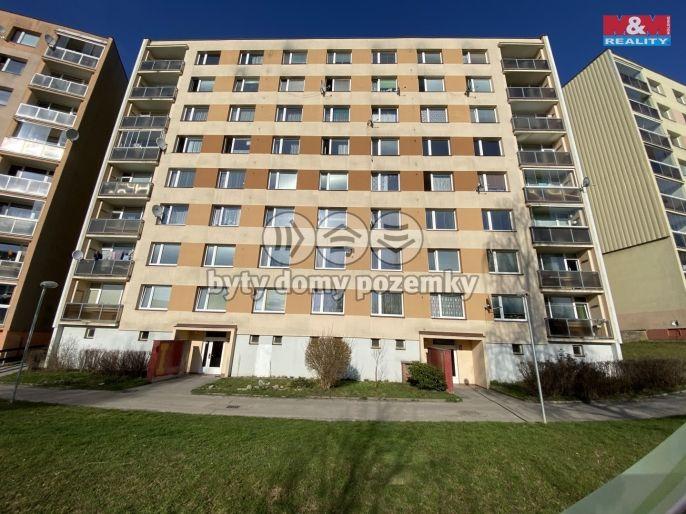 Prodej, Byt 2+1, 60 m², Jablonec nad Nisou, Liberecká