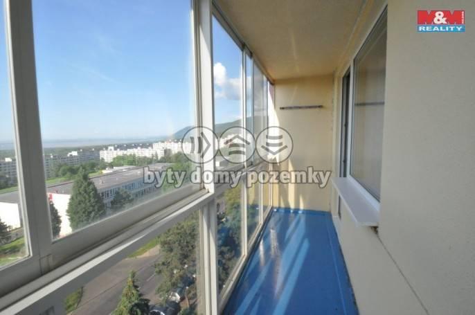 Prodej, Byt 4+1, 84 m², Litvínov, Luční
