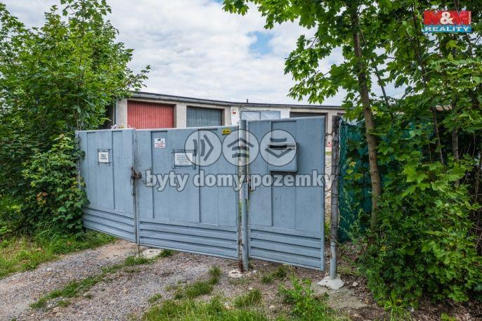 Prodej, Garáž, 20 m², Příbram