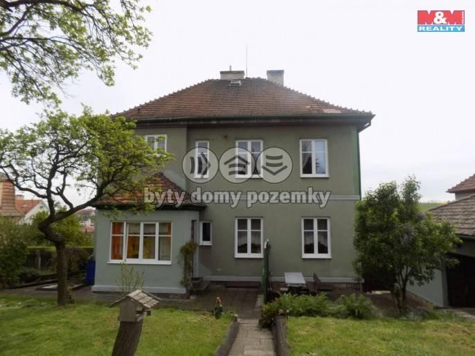 Prodej, Rodinný dům, 919 m², Náměšť nad Oslavou