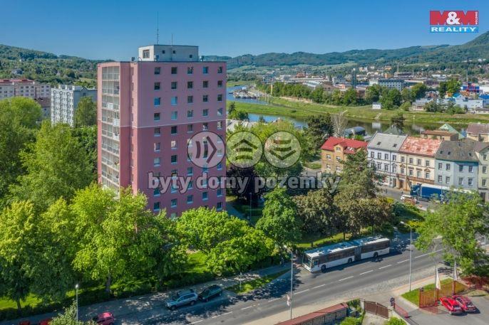 Prodej, Byt 3+1, 68 m², Děčín, Příčná