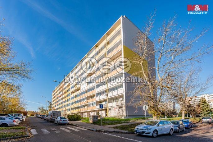 Prodej, Byt 3+1, 82 m², Praha, Amforová