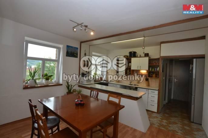 Prodej, Byt 3+kk, 82 m², Jablonec nad Nisou