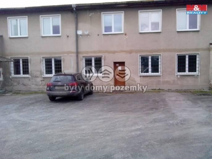 Pronájem, Obchod a služby, 3395 m², Olomouc, bratří Wolfů
